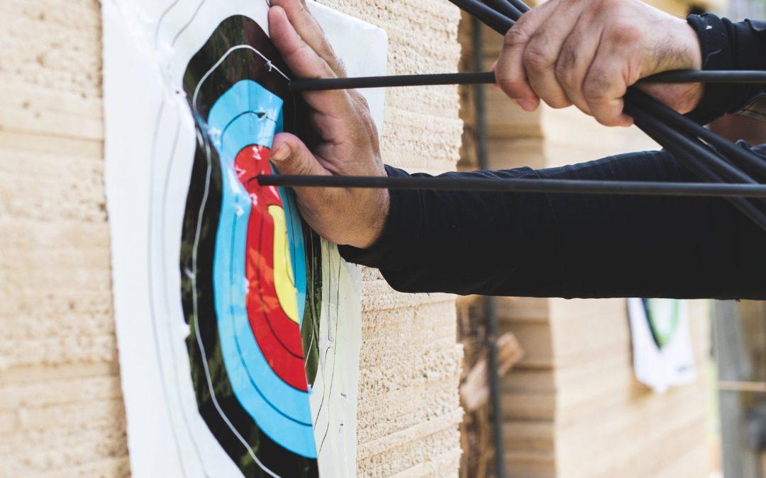 L'importanza degli obiettivi strategici